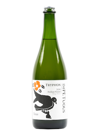 2018 Tryphon imPETuous Petillant Naturel Sparkling Wine