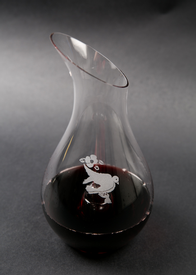 Luigi Bormioli Decanter